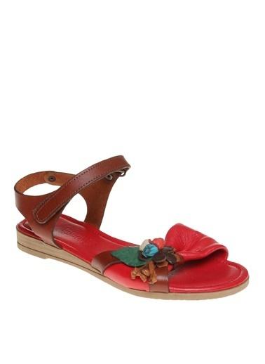 Limon Company Sandalet Kırmızı